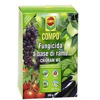 Fungicida Crioram WG 500 Gr - Compo