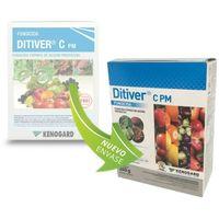 Fungicida cúprico DITIVER de acción preventiva - 240g (6 Sobres de 40 gr)