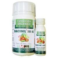 Fungicida Daconil 50 SC 250 CC.