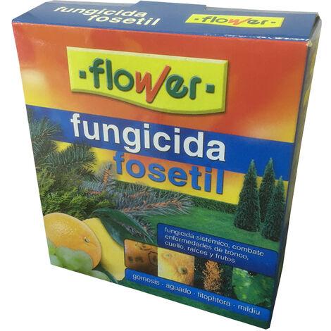 Fungicida Fungitil (Fosetil AL) FLOWER - 2 x 50 gr