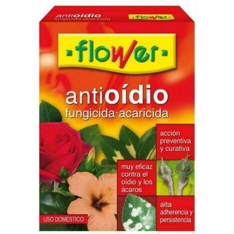 Fungicida-insecticida Anti Oidio Flower 90 Gr