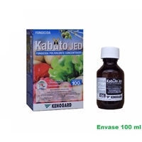Fungicida KABUTO JED 100ml concentrado polivalente - 0,3 Kg