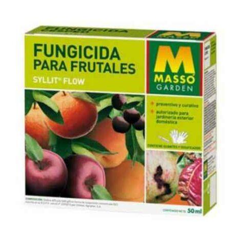 FUNGICIDA PARA FRUTALES 50ML