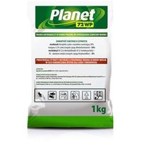 Fungicida Planet 72 WP 1 Kg