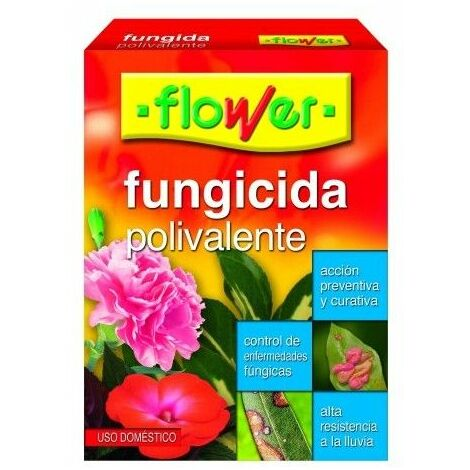 Fungicida Plantas Concina Flower Total 30622 50 Ml