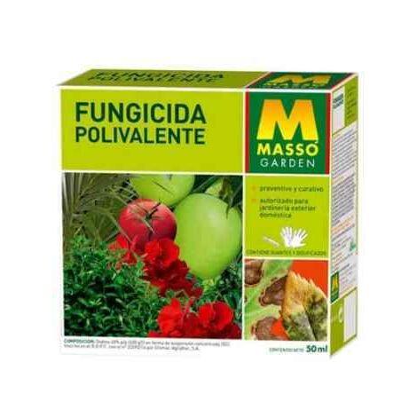 FUNGICIDA POLIVALENTE 50ML