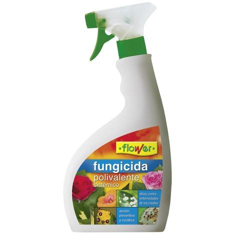 Fungicida Polivalente 750 Ml - FLOWER - 1-30543