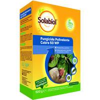 Fungicida polivalente de cobre Solabiol