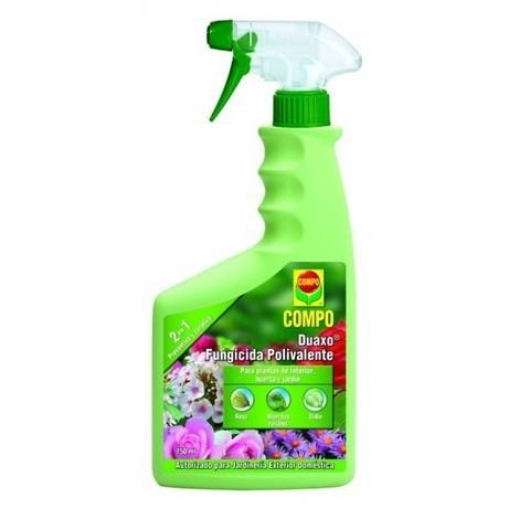 Fungicida Polivalente DUAXO 750ML COMPO