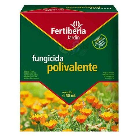 Fungicida polivalente Fertiberia 50 ml