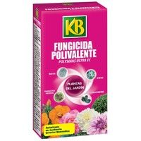 Fungicida Polivalente Kb 100 ml