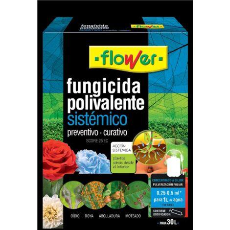FUNGICIDA POLIVALENTE SISTEMICO 10ML