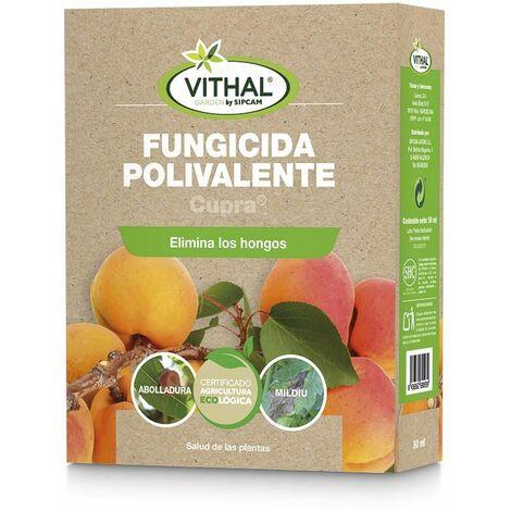 Fungicida polivalente Vithal Garden 50 ml