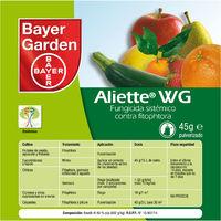 Fungicida Sistémico Aliette WG Bayer