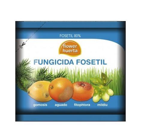 Fungicida sistemico Fungitil AL 50 Gr Flower
