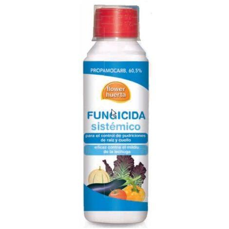 Fungicida sistémico Propamocarb 60,5% 100 Ml