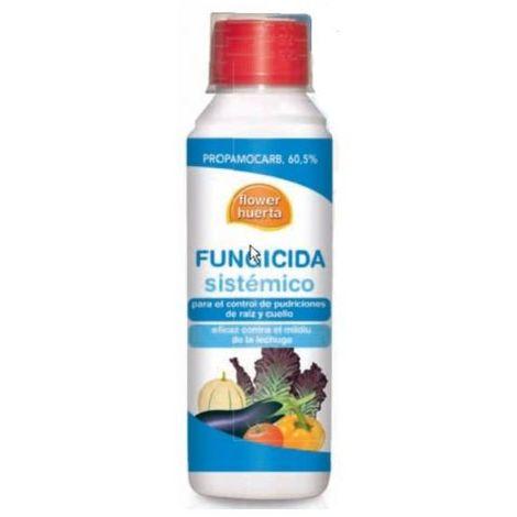 Fungicida sistémico Propamocarb 60,5% 200 Ml