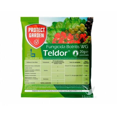Fungicida Teldor Bayer huerta 20 Gr