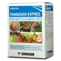 Fungicida Thianosan Expres 6x40 Gr