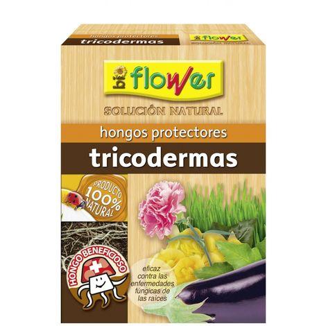 Fungicida Tricodermas Bioflower 3x4 gr