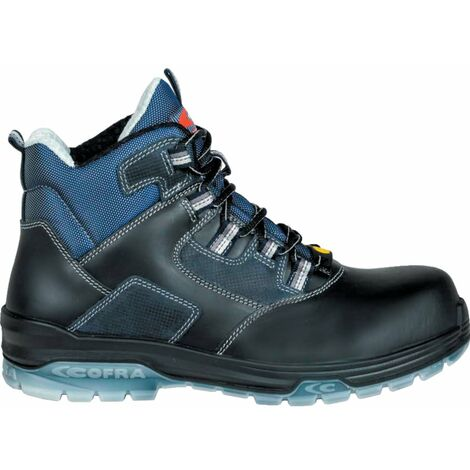 Funk S3 ESD Safety Boots