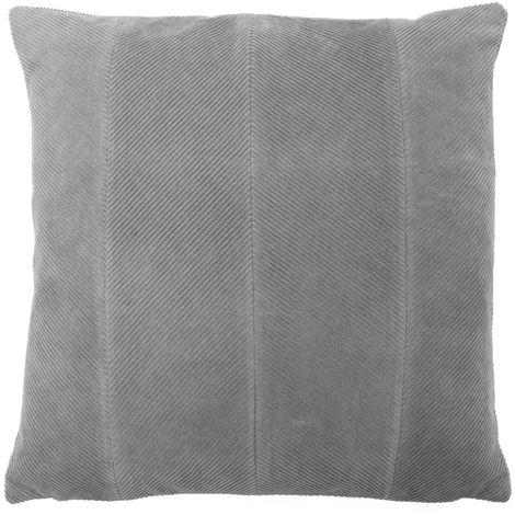 Furn Jagger Corduroy Polyester Filled Cushion