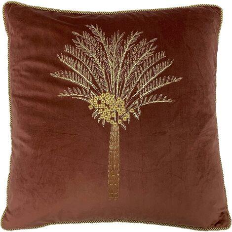Furn Palm Tree Cushion Cover