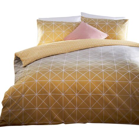 Furn Spectrum Ombre Duvet Cover Set