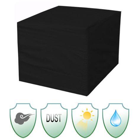 Furniture Cover Outdoor Garden Waterproof 150X150X75cm