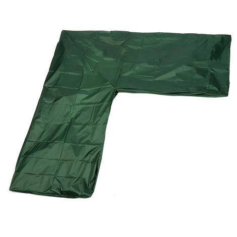 Furniture Cover Rattan Corner Garden Shape L Outdoor Protective Waterproof