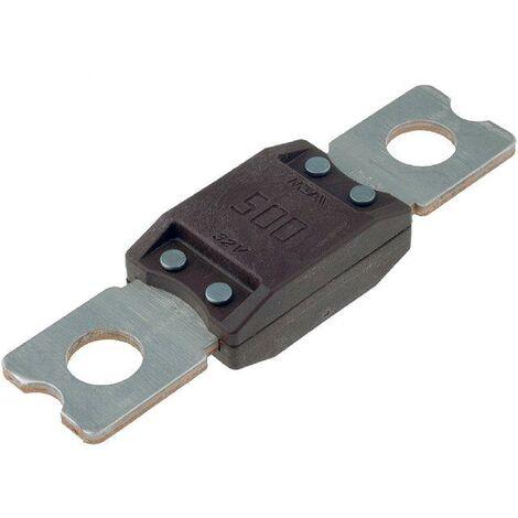 Fusible 500A 68.6mm MEGAVAL 0601600-50 ADNAuto