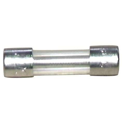 Fusible 6,3 amperios 5X20 - DIFF para Chappée : S15803525