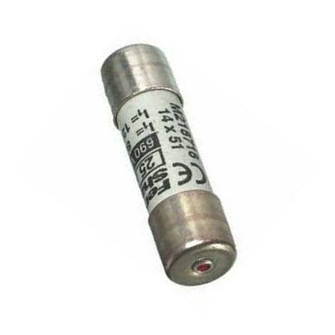 Fusible cilíndrico 14x51 sin indicador 32A W216656J