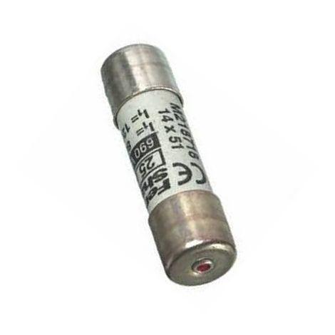 Fusible cilíndrico 14x51 sin indicador 40A X218198J