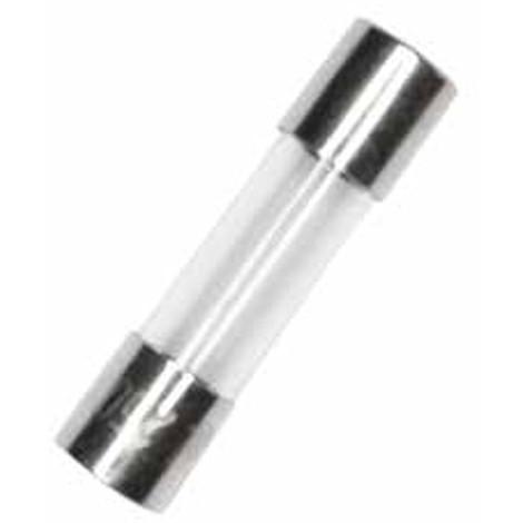 Fusible Cristal 16 Amperios Caja 50Un 0.6X24 Mm - ELEKTRO 3 - 62007