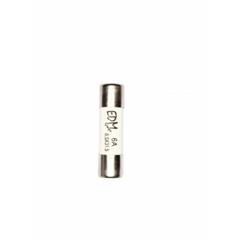 Fusible Cristal 5X20 6 A Envasado (5 Unid.) - NEOFERR