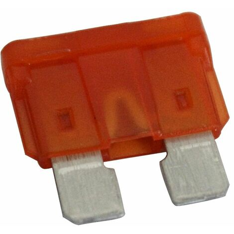 Fusible plat MIDI 19mm 40A orange 6V 12V 24V 32V