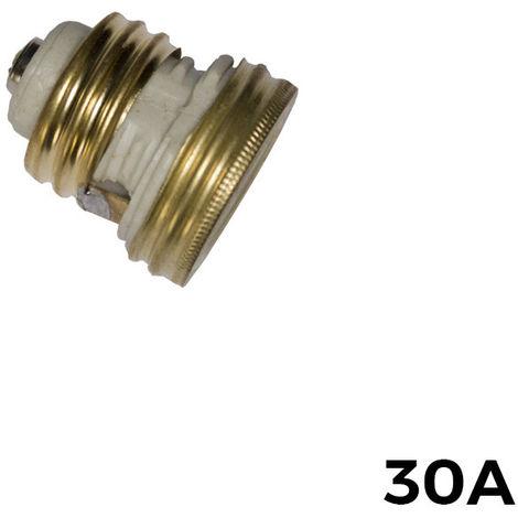 FUSIBLE TAPON ROSCADO 30 A - NEOFERR