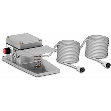 Fußpedal Fußregler Fußfernregler Wig Inverter Schweissgerät 2 Pin Stecker