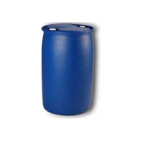 Fût plastique 220 L à bouchons