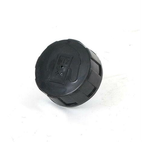 FUXTEC - Bouchon de réservoir d'essence souffleur / débroussailleuses 4 temps FX-LB126, FX-LBS126