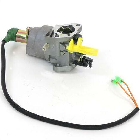 FUXTEC - Carburateur groupe électrogène FX-SG7500 / SG7500A / SG7500B