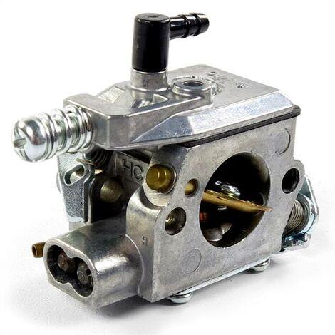 FUXTEC - Carburateur pour tronçonneuse FX-KS146