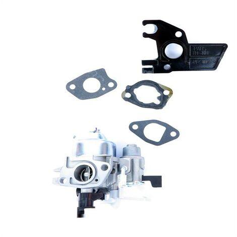 FUXTEC - Carburateur scarificateur - aérateur FX-BV140