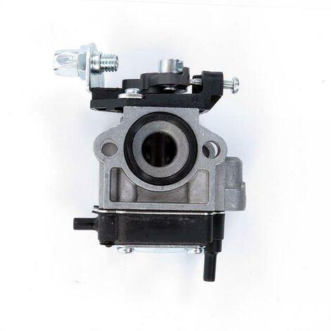FUXTEC - Carburateur souffleur / aspirateur à dos FX-LB133T