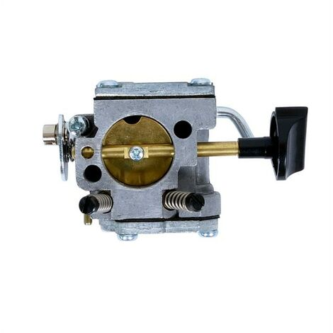 FUXTEC - Carburateur souffleur / aspirateur à dos FX-LB185T