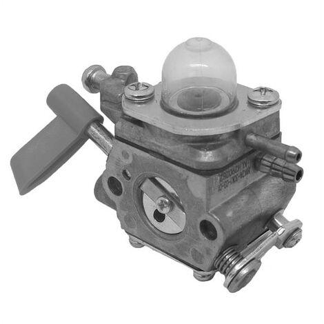 FUXTEC - Carburateur souffleur professionnel FX-LBS126P
