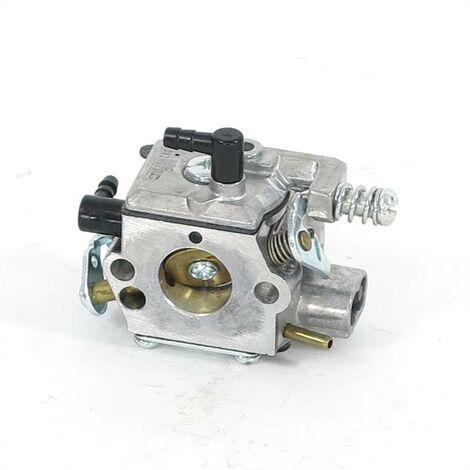 FUXTEC - Carburateur tronçonneuse FX-KS162/KS155/ tronçonneuse professionnelle FX-KSP155