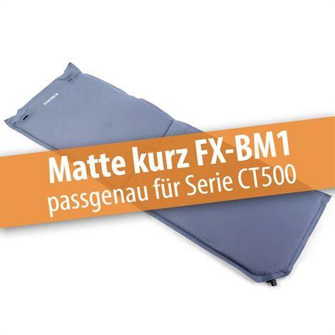 FUXTEC - Matelas FX-BM1 chariot de transport pliable
