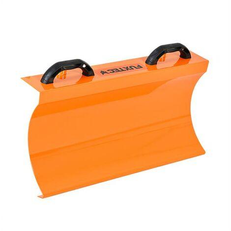 FUXTEC - Support de brosse pelle à neige balayeuse déneigeuse FX-KM196